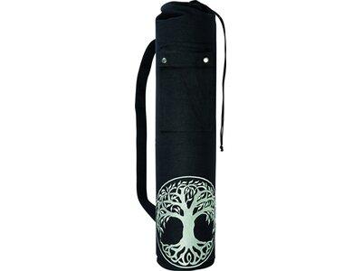 DEUSER Yogatasche - schwarz Grau