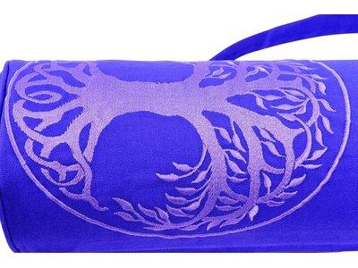 DEUSER Yogatasche - lila Blau