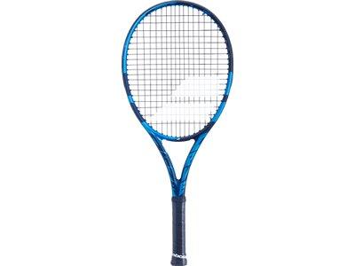 "BABOLAT Kinder Tennisschläger ""Pure Driver Junior 26"" besaitet Blau"