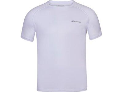 BABOLAT Kinder Shirt Grau