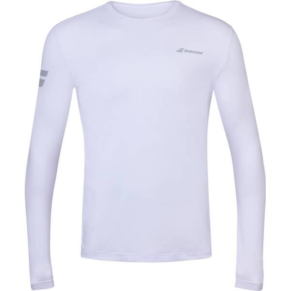 BABOLAT Herren Shirt PLAY LS