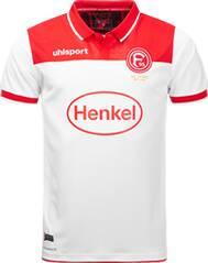 UHLSPORT Fortuna Düsseldorf Heimtrikot 2019/2020 KA