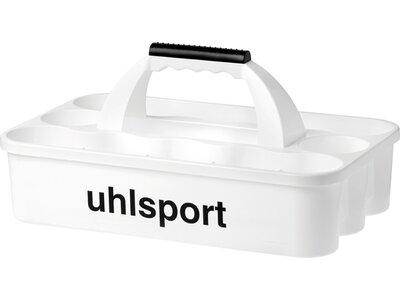 UHLSPORT WASSERFLASCHENHALTER Weiß