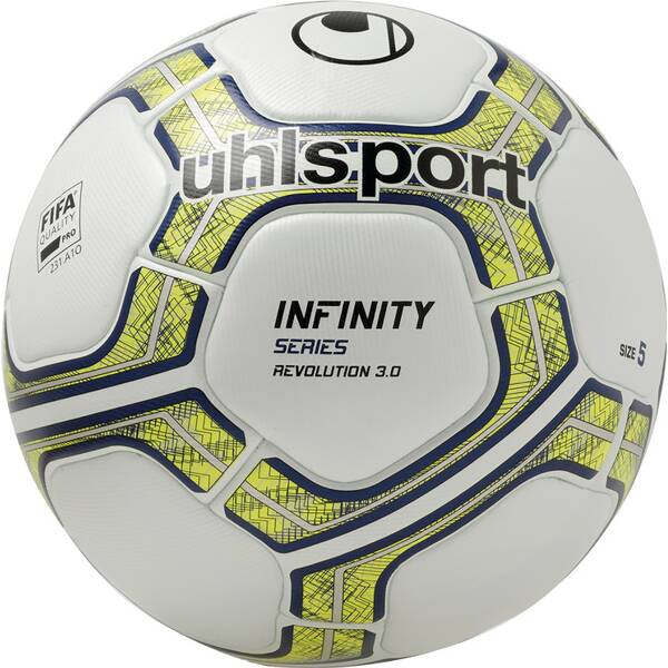 UHLSPORT Ball INFINITY REVOLUTION 3.0