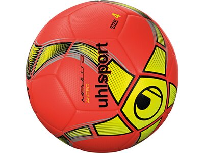 UHLSPORT Ball MEDUSA ANTEO Rot