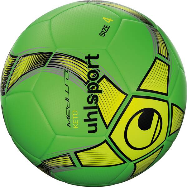 UHLSPORT Ball MEDUSA KETO
