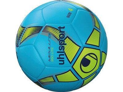 UHLSPORT Ball MEDUSA ANTEO 350 LITE Grün