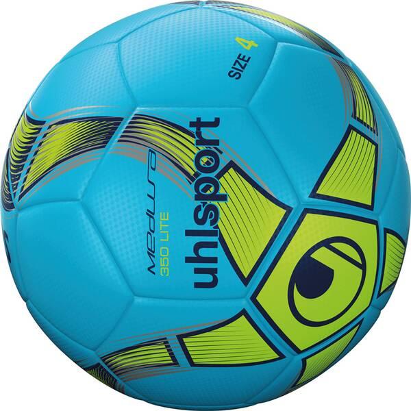 UHLSPORT Ball MEDUSA ANTEO 350 LITE