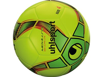 UHLSPORT Ball MEDUSA ANTEO 290 ULTRA LITE Grün