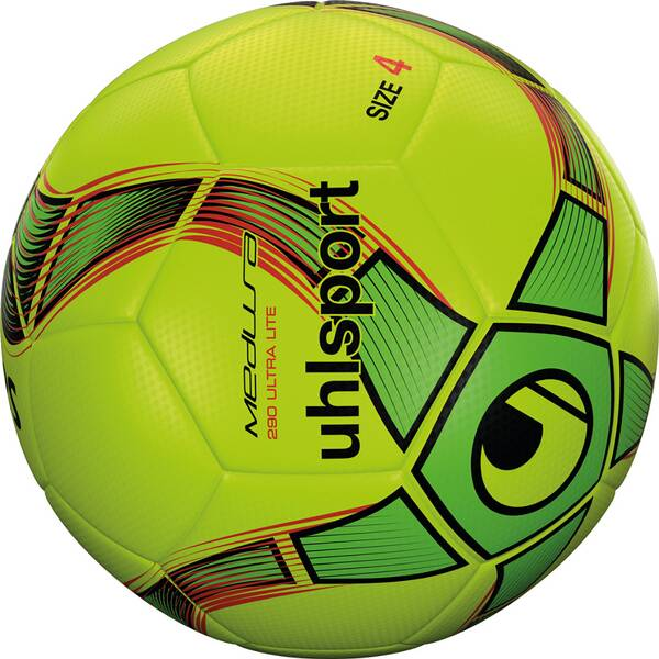 UHLSPORT Ball MEDUSA ANTEO 290 ULTRA LITE