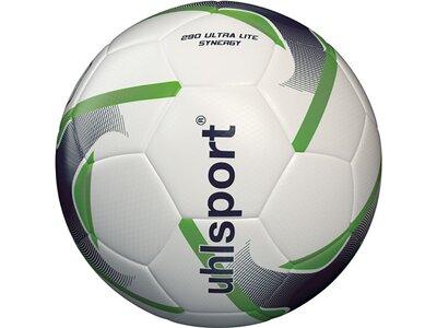 UHLSPORT Equipment - Fußbälle Infinity 290 Ultra Lite 2.0 Fussball F01 Grün