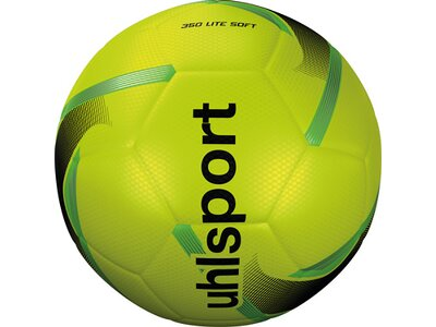 UHLSPORT Equipment - Fußbälle Infinity 350 Lite Soft Fussball Grün