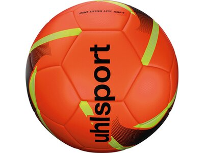 UHLSPORT Equipment - Fußbälle Infinity 290 Ultra Lite Soft Fussball Rot