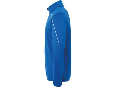 UHLSPORT STREAM 22 1/4 ZIP TOP Blau
