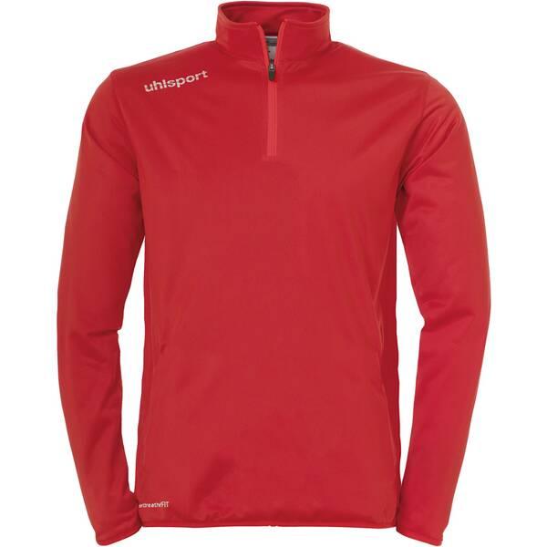 UHLSPORT Herren Sweatshirt Essential 1/4 Zip Top