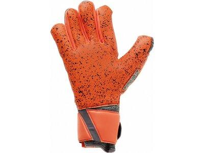 UHLSPORT Handschuhe SUPERGRIP HN Grau