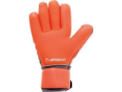 UHLSPORT Handschuhe ABSOLUTGRIP FINGER SURROUND Grau