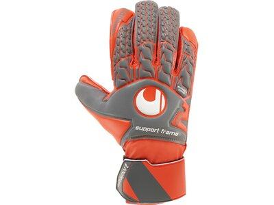 UHLSPORT Handschuhe SOFT SF Grau