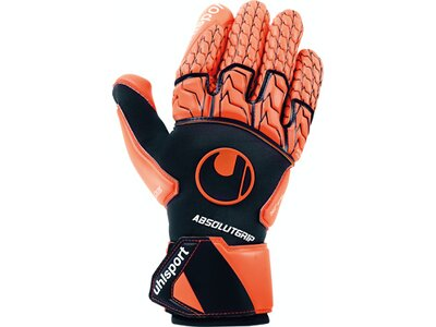 UHLSPORT Equipment - Torwarthandschuhe Next Level AG Reflex TW-Handschuh Pink