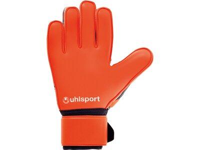 UHLSPORT Herren Handschuhe NEXT LEVEL SUPERSOFT Blau
