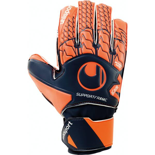 UHLSPORT Kinder Torwarthandschuhe NEXT LEVEL SOFT SF