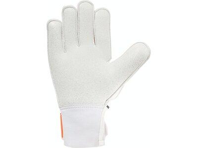 UHLSPORT Equipment - Torwarthandschuhe Soft Resist TW-Handschuh Rot
