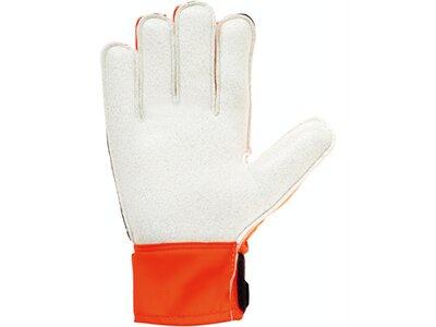 UHLSPORT Handschuhe STARTER RESIST Rot