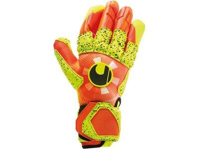 UHLSPORT Equipment - Torwarthandschuhe Dyn.Impulse SG Reflex TW-Handschuh Grün
