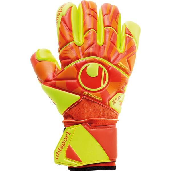 UHLSPORT Equipment - Torwarthandschuhe Dyn. Impulse Absolutgrip FS TW-Handschuh