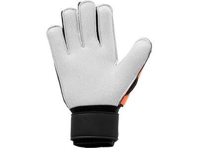 UHLSPORT Equipment - Torwarthandschuhe Soft Resist Flex Frame TW-Handschuh Schwarz