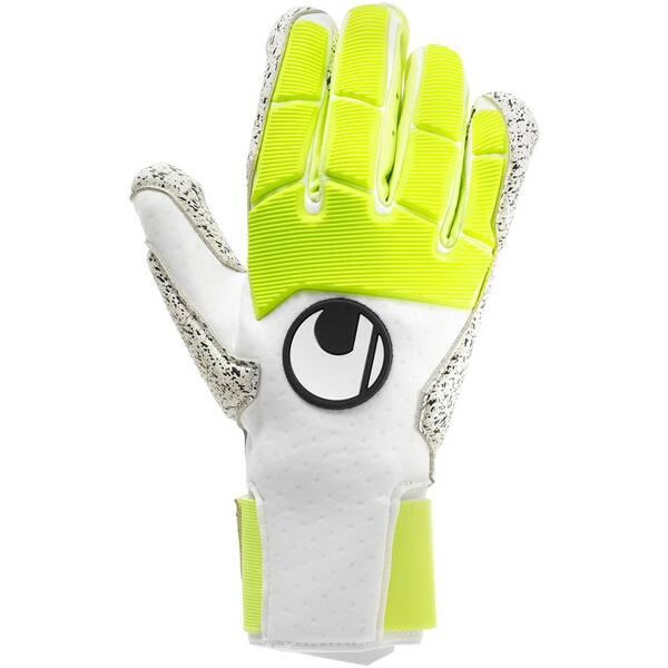 UHLSPORT Equipment - Torwarthandschuhe Pure Alliance Supergrip+ TW-Handschuh