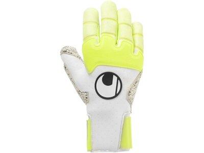 UHLSPORT Equipment - Torwarthandschuhe Pure Alliance SG+ Reflex TW-Handschuh Weiß