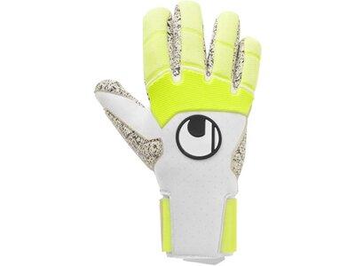 UHLSPORT Equipment - Torwarthandschuhe Pure Alliance SG+Finger Sur TW-Handschuh Weiß