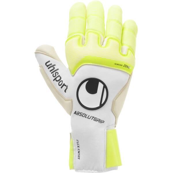 UHLSPORT Equipment - Torwarthandschuhe Pure Alliance Absolutgrip Reflex TW-Handschuh