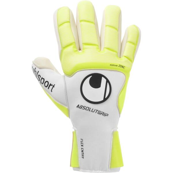 UHLSPORT Equipment - Torwarthandschuhe Pure Alliance Absolutgrip SU TW-Handschuh