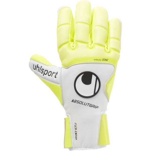 UHLSPORT Equipment - Torwarthandschuhe Pure Alliance Absolutgrip HN TW-Handschuh