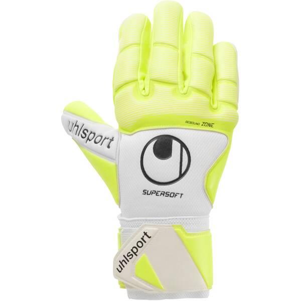 UHLSPORT Equipment - Torwarthandschuhe Pure Alliance Supersoft HN TW-Handschuh