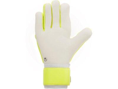 UHLSPORT Equipment - Torwarthandschuhe Pure Alliance Supersoft HN TW-Handschuh Weiß