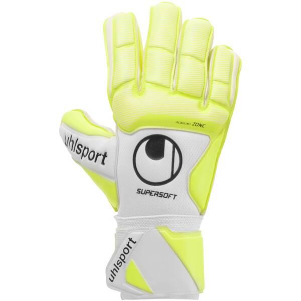 UHLSPORT Equipment - Torwarthandschuhe Pure Alliance Supersoft Handschuh