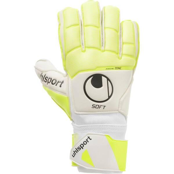UHLSPORT Equipment - Torwarthandschuhe Pure Alliance Soft Flex Handschuh