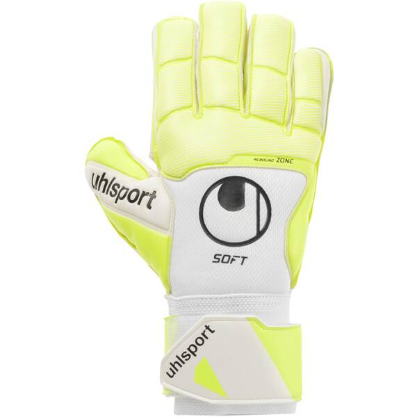 UHLSPORT Equipment - Torwarthandschuhe Pure Alliance Soft Pro TW-Handschuh