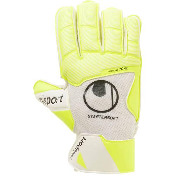 UHLSPORT Equipment - Torwarthandschuhe Pure Alliance Starter TW-Handschu