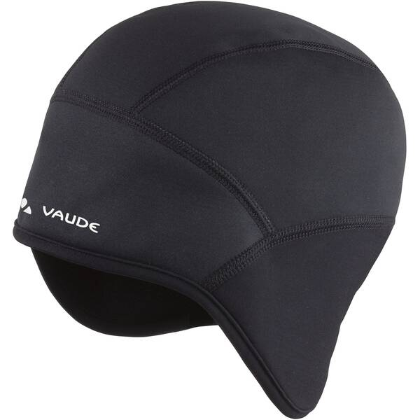 VAUDE Helm-Unterziehmütze Bike Windproof Cap III Grau