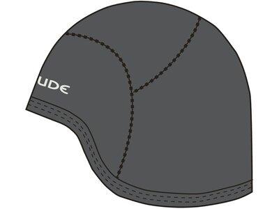 VAUDE Fahrrad Warm Cap Schwarz