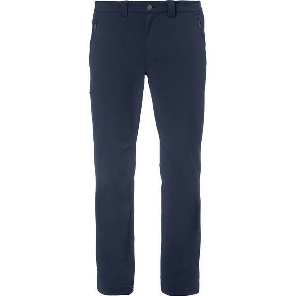 VAUDE Herren Softshellhose / Wanderhose Men's Strathcona Pants | Sportbekleidung > Sporthosen > Softshellhosen | Vaude