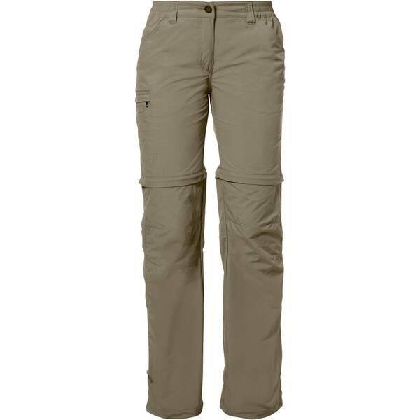 VAUDE Damen Hose Women's Farley ZO Pants IV