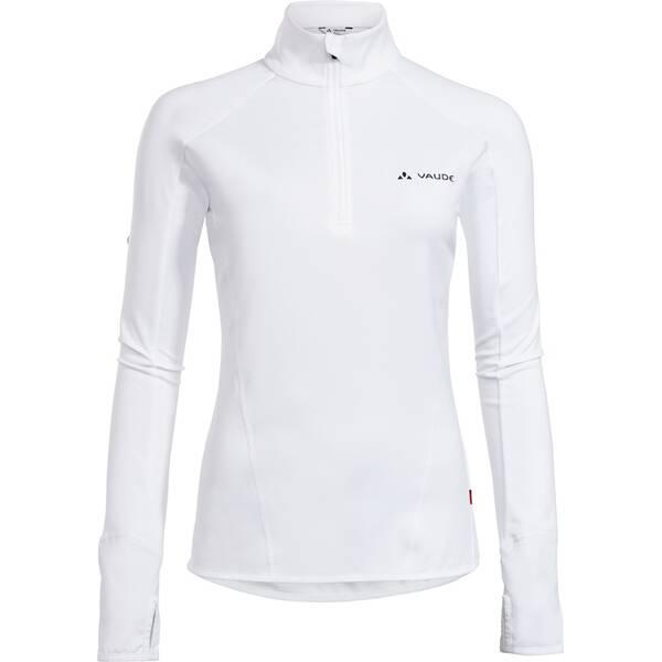 VAUDE Damen Pullover Women's Livigno Halfzip