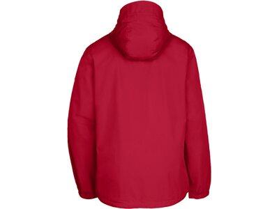 VAUDE Herren Jacke Men's Escape Light Jacket Rot