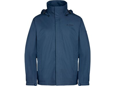VAUDE Herren Jacke Men's Escape Light Jacket Blau