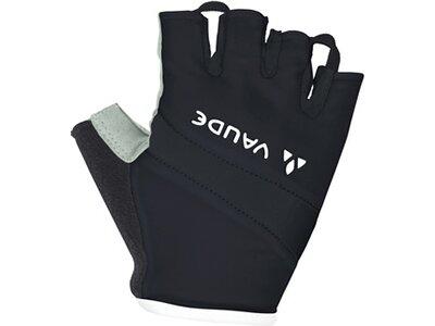 VAUDE Damen Active Handschuhe Schwarz